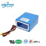 Paquete de la batería de la batería de ion de litio de la alta energía 36V 35ah LiFePO4 para el E-Vehículo