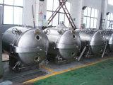 Machine de séchage sous vide en forme de tube série Yzg