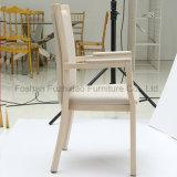 Neues Modell-Möbel-Wohnzimmer-Stuhl mit Armlehne