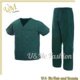 Smock Costume Vêtements de travail médical Infirmière uniforme