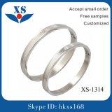 Armbanden de van uitstekende kwaliteit van de Armband van het Manchet van het Roestvrij staal