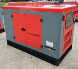 Dois Cilindros Gensets Diesel