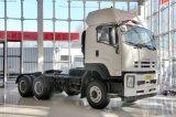 새로운 Isuzu 6X4 트레일러 트럭