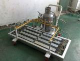 Aquecimento rápido Queimador de aquecedor de asfalto de infravermelhos pavimentação asfáltica reparar