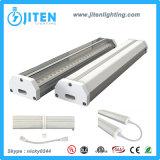 LED 상점 빛 T5 두 배 관 전등 설비 300mm 25W ETL UL Dlc