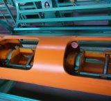 Jlg 관 좌초 기계, 기계를 만드는 철사