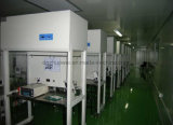 Стенд горизонтального ламинарного Cleanroom воздушных потоков чистый для оборудования лаборатории