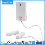Détecteur/détecteur de porte de garage avec l'alerte/système de moniteur