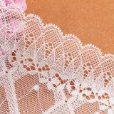 Merletto semplice dei vestiti da cerimonia nuziale del merletto del merletto del vestito da cerimonia nuziale della spiaggia e vestiti da cerimonia nuziale chiffoni