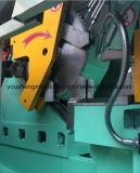 Автомат для резки круглой пилы стальной штанги Ys-120CNC