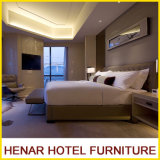 Pullman 파이브 스타 현대 나무로 되는 호텔 침실 가구 세트