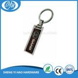 Qualitäts-Zink-Legierung Druckguss-Metallepoxy-kleber Keychain
