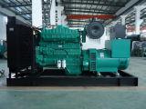 gruppo elettrogeno diesel di 50Hz 250kVA alimentato da Cummins Engine