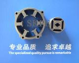 Rotor et stator de BLDC, estampant le procédé par personnalisé