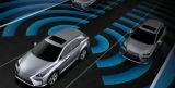 Автомобиль слепого пятна (BSD / BSIS) микроволновые системы РЛС для заднего и бокового столкновения предупреждение