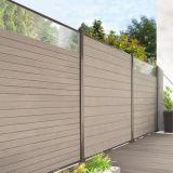 Ограждать для загородки сада или загородки виллы