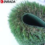 50мм 5-звездочного искусственных травяных газонов синтетических Tyurf травы по благоустройству
