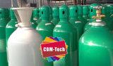 De verchroomde qf-2c7 Klep van de Zuurstof