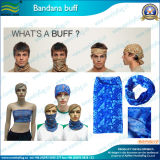Custom multifonctionnelle au bandana tubulaire (NF20F20006)