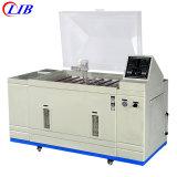 La norma ISO 9227 instrumentos de prueba de agua salada en latón chapado de zinc