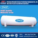 Tanque de armazenamento industrial do líquido criogênico de baixa pressão