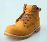 De beste Verkopende Werkende Schoenen van de Veiligheid (de Norm van de Teen van het Staal S3)