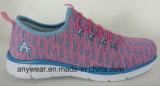 Обувь Flyknittting новейшей конструкции женщин обувь для бега (817-055)