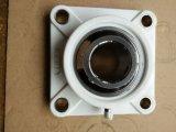 Unidades de cojinetes de bridas de dos tornillos de carcasa de plástico con cojinete de inserción (SUCFLPL206)