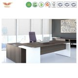 Modernes Desing reißen Aufbau-Stahlbüro-Möbel-Schreibtisch ab