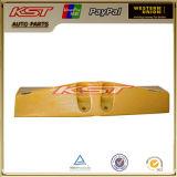 Excavatrice, pièces de châssis porteur du patin de chenille pour les excavateurs Hitachi 6Y0854 6Y2755