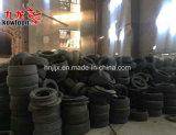 Настраиваемые лом резиновые шины машины для шинковки