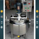 El tanque de Belnding de la ensalada de patata de la calefacción de Ss316 Steam&Electrical