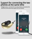 Écouteur stéréo de Bluetooth de qualité d'Alibaba de sport d'écouteur sans fil en gros d'écouteur