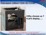 教育のFdm 3DプリンターのためのReprappertech Ultibot Y200 3Dプリンターデスクトップ3Dプリンター