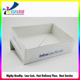 Amostra grátis China Supplier Paper Cosmetic Rigid Gift Box