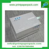 Venta caliente plegable el rectángulo de papel rígido/el rectángulo de regalo