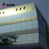 ASTM сертификат Сделано в Китае алюминиевых композитных оболочка панели