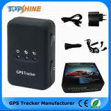 Langer Batteriedauer GPS-Verfolger PT30 kann 40 Stunden auf 1 minuziösem Zeit-Abstand bearbeiten