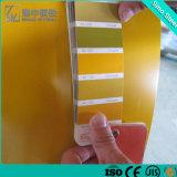 Il colore del reticolo del mattone ha ricoperto la lamiera di acciaio fatta della Cina