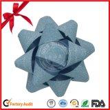 Cinta de opciones de decoración de pequeñas Estrellas Arco Wholesale de caja de regalo