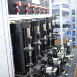 2 voies en acier inoxydable 4-20 mA La modulation de soupape de commande proportionnelle motorisé électrique