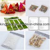 최신 판매 입자 4 가장자리 밀봉 포장기