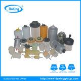 Mejor proveedor de filtro de combustible 600-319-3750 para Komatsu