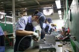 La lega di alluminio la pressofusione per le parti 4 meccaniche