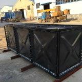 Esmalte modular tanque de água de aço pressionado
