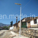 indicatore luminoso di via solare Integrated esterno di 70W LED