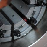 Dx68 유압 호스 이음쇠 주름을 잡는 기계