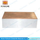 Bimetallic Clad Copper Alloy Sheet Electric Equipment