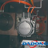 독일 자동 귀환 제어 장치 전기 판금 CNC 포탑 구멍 뚫는 기구 기계