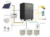 fora do sistema de energia Home solar portátil 3kw da grade